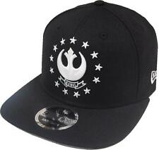 New Era Star Wars Galactic Flag Snapback Cap 9fifty 950 Special Limited Edition