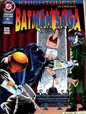 Batman Saga n°15 1996 ed. DC Play press  [G.203]