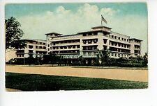 Manila Hotel—Antique Philippines PC Goldsteins Jewish Pub ca. 1910s