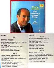 2LP Henry Mancini: The Academy Award Songs - 31 Oscar Winners (RCA LSP-6013) D66