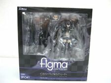 figma SP-041 Insane Black  Rock Shooter figures only