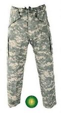 US Army Generation III ECWCS UCP GORE-TEX® ACU Goretex Hose pants ML