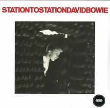 BOWIE DAVID STATION TO STATION (REMASTERED 180 GR.) VINILE LP NUOVO SIGILLATO