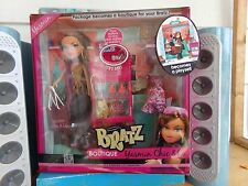 BRATZ GIRLZ BOUTIQUE YASMIN CHIC & CO. 2012 NRFB GIFT SET