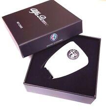 New Alfa Romeo Giulietta 2016  White Key Cover Trim & Presentation Box Genuine
