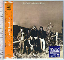 The Byrds , Farther Along ( CD_Blu-Spec CD 2_BSCD2_Japan )
