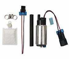 Compatible E85 255LPH High Pressure & High Flow Fuel Pump & Kit  GSS342 #2
