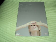 """COF 2 DVD DIGIPACK NF """"L'EDEN ET APRES / N. A PRIS LES DES"""" Catherine JOURDAN"""