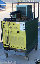 Linde UCC-305 Tig Spot Welder with FC-3 and WC5 Cooling Pump