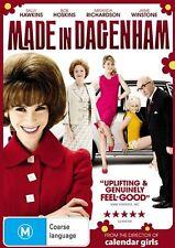 Made in Dagenham DVD NEW
