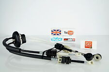 GEAR LINKAGE CABLE PEUGEOT EXPERT CITROEN DISPATCH JUMPY LINKAGE CABLES 2444GR