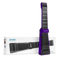 Open Box Purple Jamstik+ Bluetooth Enabled Digital Guitar