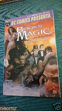THE BOOKS OF MAGIC - I LIBRI DELLA MAGIA- N°13 - 1994- DC COMICS- COME NUOVO
