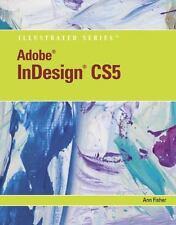 Adobe InDesign CS5 Illustrated-ExLibrary