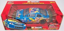 1999 Racing Champions 1:24 TERRY LABONTE #5 Kellogg's Rice Krispies Treats Chev
