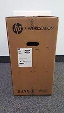 NEW HP Z840 E5-2640v4 2.4GHz, 32GB RAM, 256GB Z Turbo, DVDRW