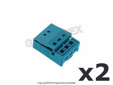 BMW E46 E53 E61 (1999-2007) Connector Socket for Taillight Bulb Carrier GENUINE