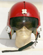 HGU-2AP Flight Helmet with Neutral Visor