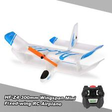 HF-Z4 2.4G 2CH 300mm Wingspan Fixed-wing Aircraft RC Airplane RTF Drone I6L1