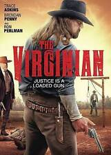 The Virginian DVD Trace Adkins Ron Pearlman used