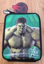 "Avengers Age Of Ultron Hulk Lenticular 3D iPad Mini / 7"" Tablet Neoprene Case"