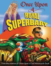 Once Upon a Royal Superbaby-ExLibrary