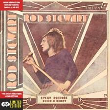 Stewart,Rod - Every Picture Tells a Story - CD