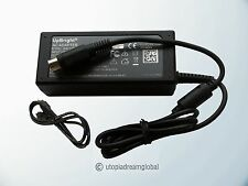 4-Pin AC Adapter For LG CAM-1550 LCD Monitor Power Supply Cord Charger NEW PSU