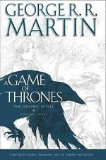 A Game of Thrones: Graphic Novel von George R. R. Martin (2014, Gebunden)