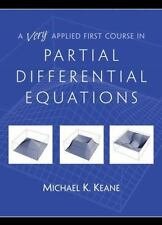 A Very Applied First Course in Partial Differential Equations-ExLibrary