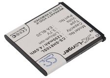 UK Battery for Sharp SH80iUC SH81iUC EA-BL20 3.7V RoHS