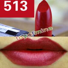 1PCS Creamy Round Lipstick Color 513# Pure Nude 3.5g