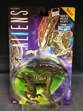 ALIENS WILD BOAR ALIEN ACTION FIGURE KENNER TOYS  HORROR MOVIE 20TH CENTURY FOX