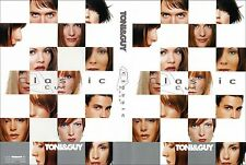 TONI&GUY CLASSIC CUTS 2 COLLECTION 2 DVDs SET