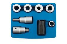 Láser 5754 Strut Tuerca herramientas Enchufes Llave Allen de los bits-suspensión Herramientas
