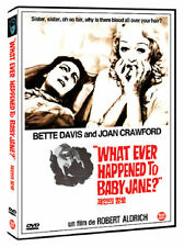 What Ever Happened to Baby Jane? (1962) - Robert Aldrich DVD *NEW