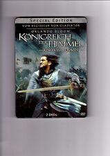 Königreich der Himmel - Special Edition Steelbook (2006) DVD #13051