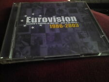 Eurovision (Iceland's entries in the ESC and a lot more.....)1986-2003 CD