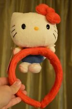 NEW Hello Kitty Con 2014 40th Anniversary Exclusive Rare PLUSH HEADBAND