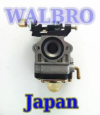 WALBRO CARBURETOR 23CC GOPED BIGFOOT ZENOAH G23LH G2D GO-PED SCOOTER CARB NEW
