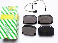 TALBOT HORIZON FRONT BRAKE PADS  BRAKES 1978 - 1981 free p&p to uk etc