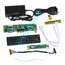 LCD Controller Logic TV Board Kits for LTN154X3-L01 1280*800 LCD Panel