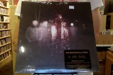 My Morning Jacket It Still Moves 4xLP deluxe vinyl + download
