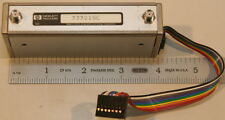HP 33321SC Programmable Attenuator DC-4 GHz, 0-70 dB, 10 dB steps