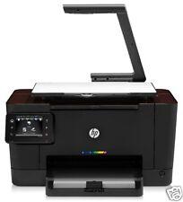 HP TopShot LaserJet Pro M275 All-In-One Laser Printer