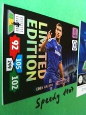 Champions League Hazard Chelsea 13 14  limited edition Panini Adrenalyn