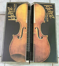 THE HEIFETZ COLLECTION VOL.(1-46) RCA USA 65CDs COMPLETE 1ST ED Collectible