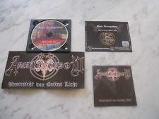 Dark Armageddon - Unerreicht Von Gottes Licht CD NEW+++NEU+++