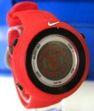 Nike Gorge Junior Manchester United Club Team Digital Watch - WD0145-609