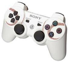 Official Sony PlayStation 3 Wireless Dualshock 3 Controller MLB Baseball UDAC